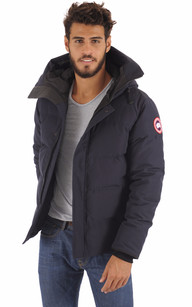 canada goose homme black friday