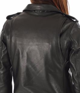 Perfecto Lcw1637 vachette noir Schott
