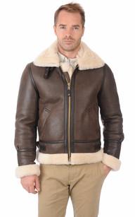 Manteau mouton retourne femme montreal