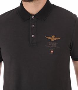 Polo Gris Comando Squadra Aerea Aeronautica Militare