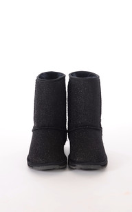 Boots Paillettes Enfant