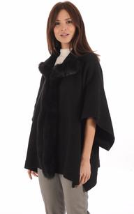 Gilet Textile Femme1