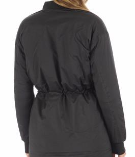 Parka réversible Heloise noire K-Way