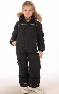 Combinaison Grizzly Snowsuit Noire