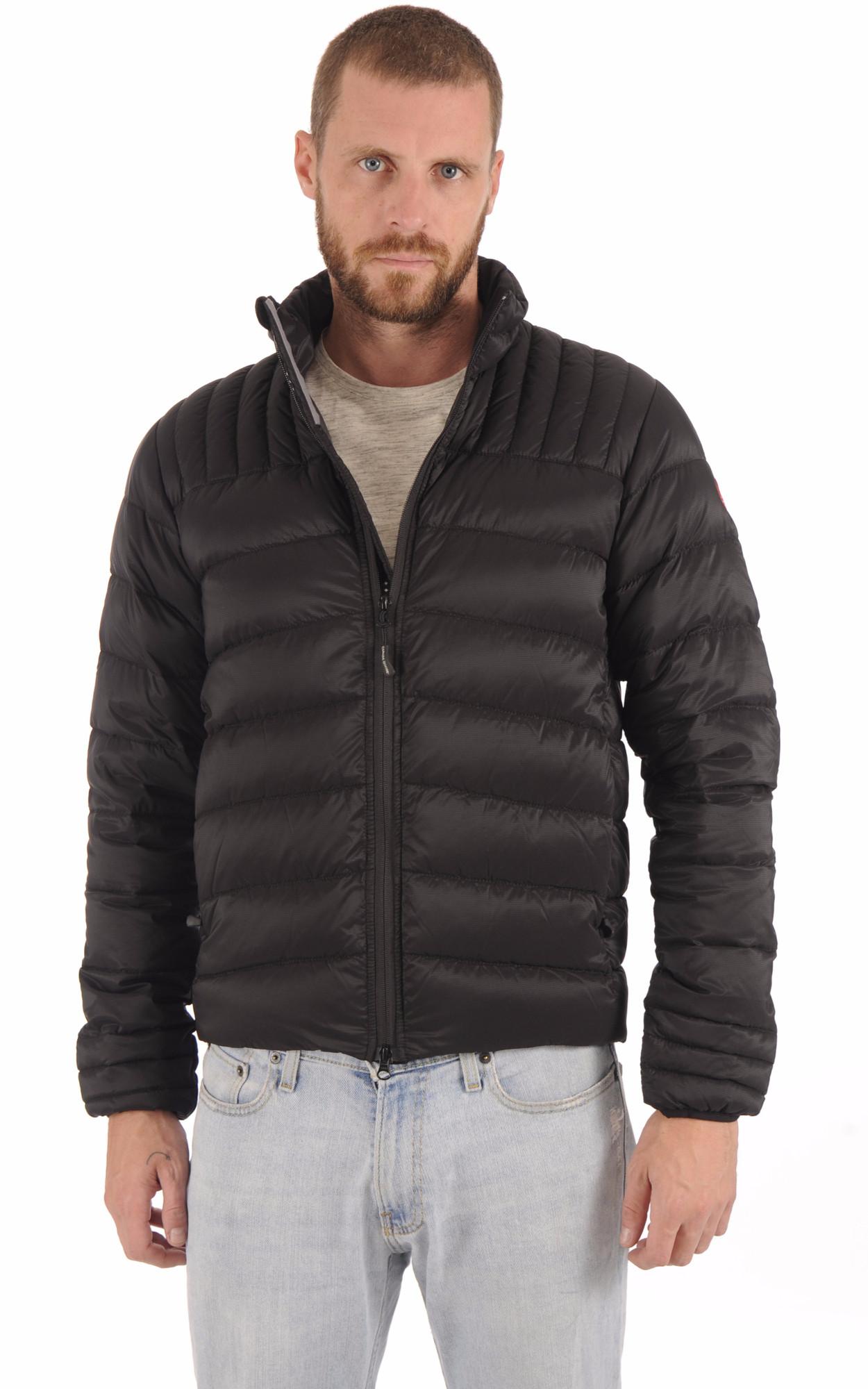 Parka Brookvale Jacket Noir