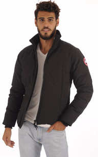canada goose emory homme