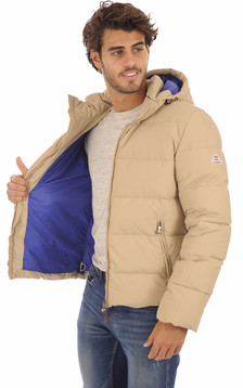 Doudoune Spoutnic Jacket Mat Sable