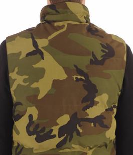 Gilet Garson Camouflage Canada Goose