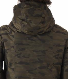 Doudoune Isidro Camouflage Mackage