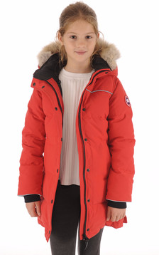 Parka Juniper Rouge