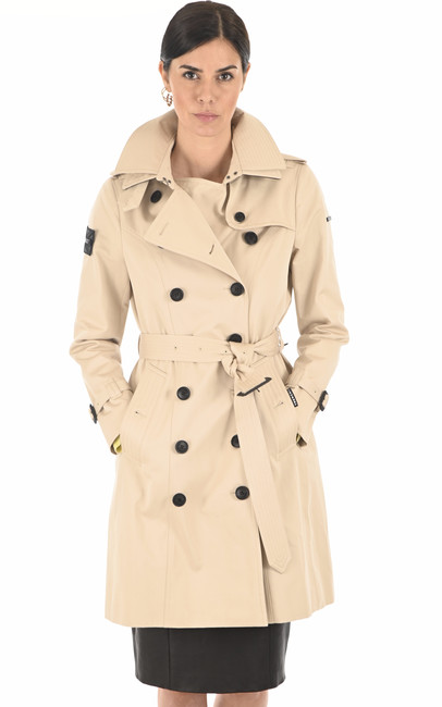 Trench The Queen beige Trench London