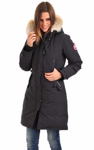 Manteau canada goose femme
