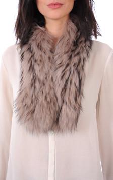 Col Textile & Fourrure
