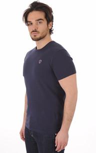T-shirt Ariane PAF Bleu1