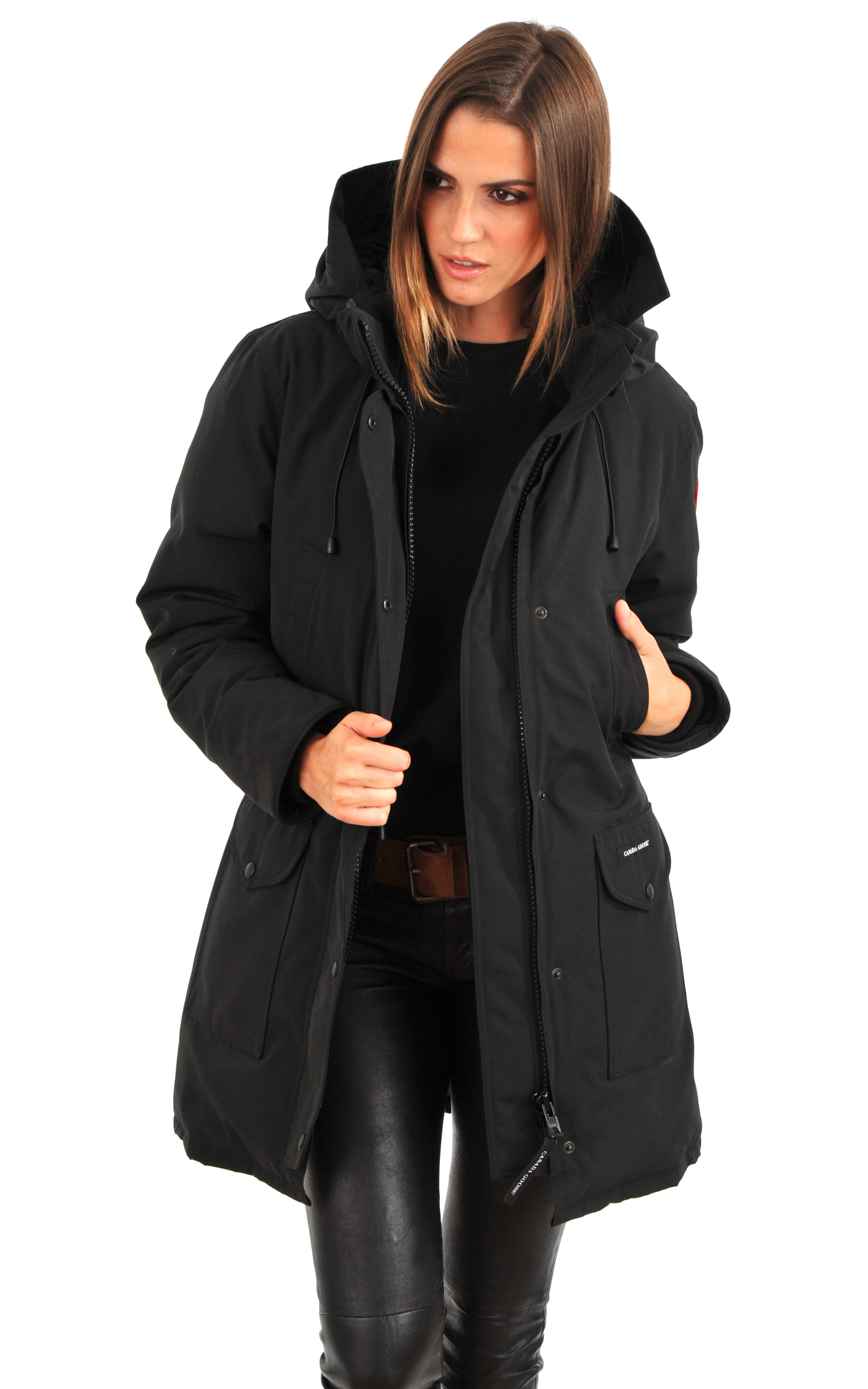 nettoyer un manteau canada goose. Black Bedroom Furniture Sets. Home Design Ideas