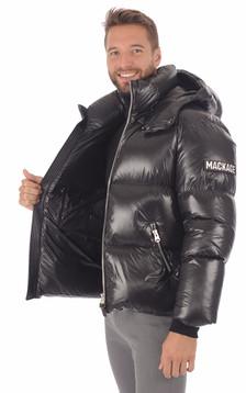 Doudoune Kent noire homme