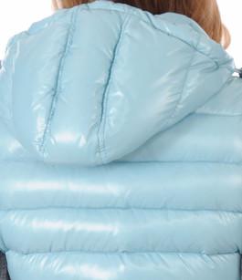 Doudoune Sans Manches Spoutnic Bleu Ciel Pyrenex