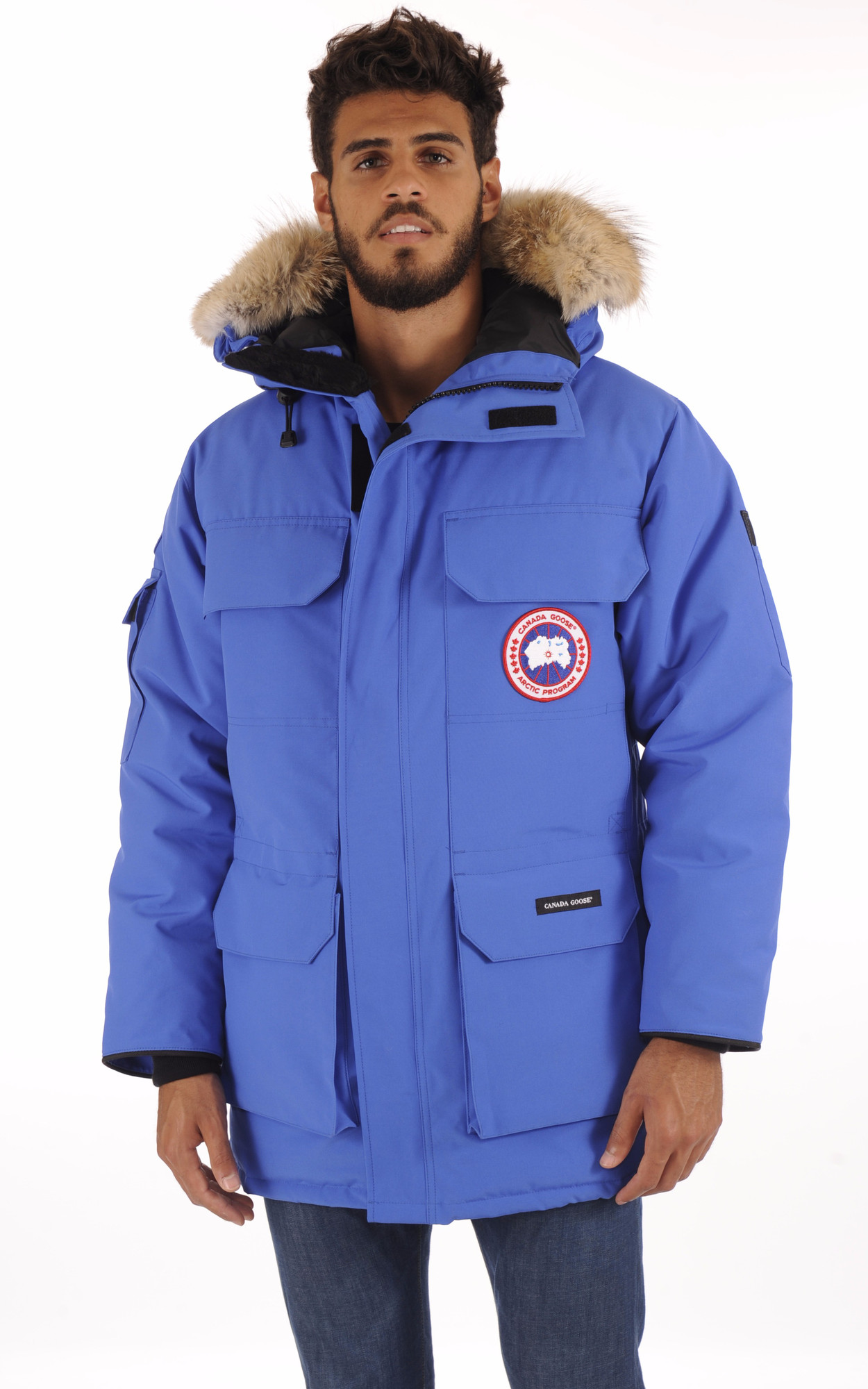 Parka Pbi Expedition