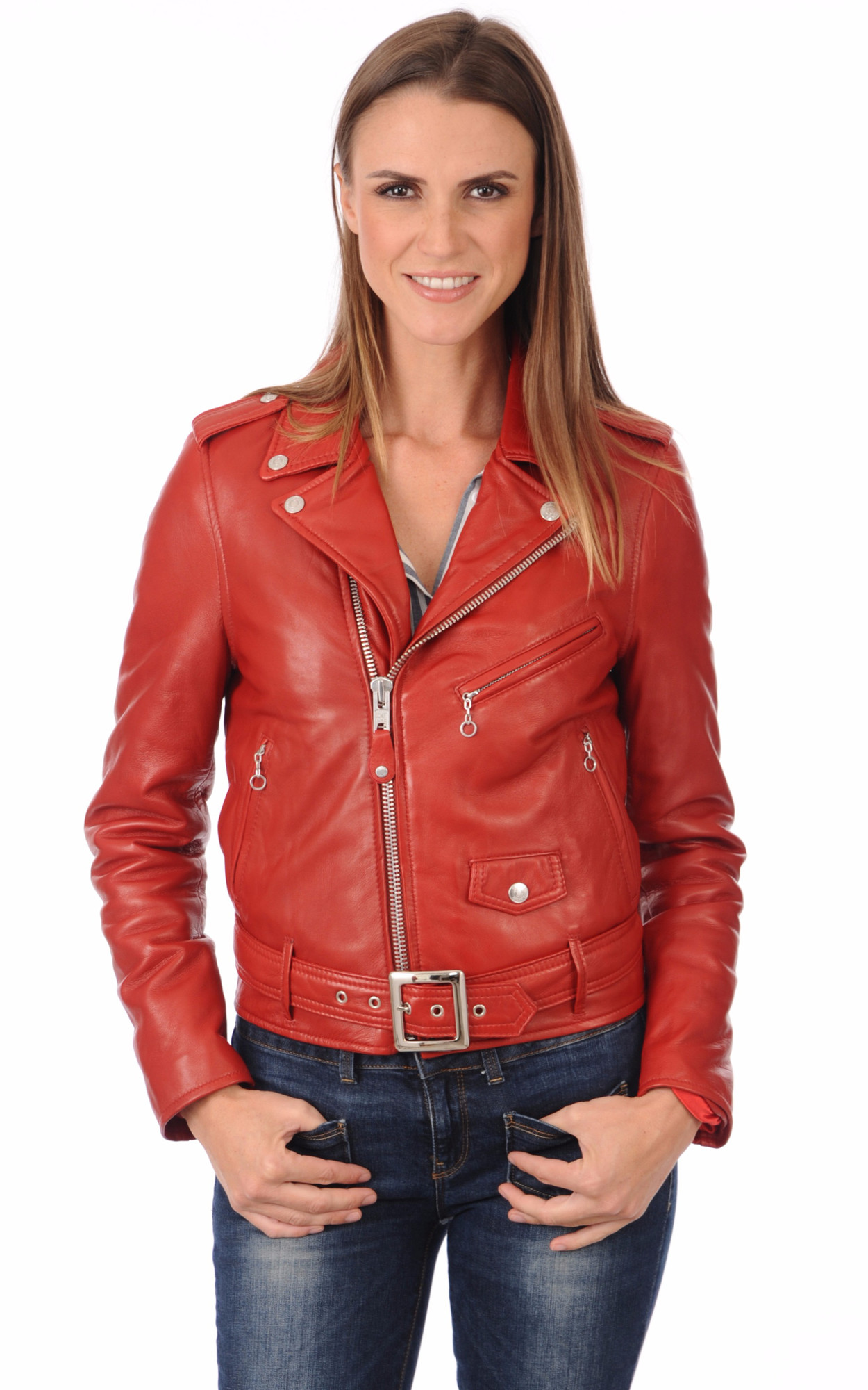 Perfecto LCW8600 Rouge