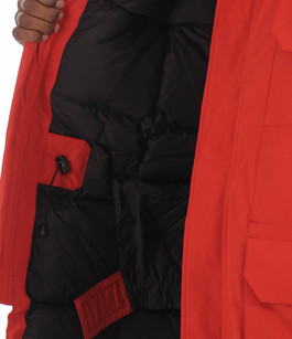 Parka Expedition Rouge Canada Goose