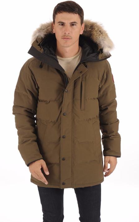 03da710a7984f Canada Goose Homme   Doudoune, veste et parka Canada Goose - La ...