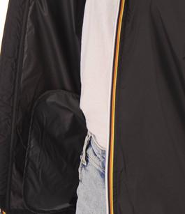 Le Vrai CLAUDE 3.0 coupe-vent noir K-Way