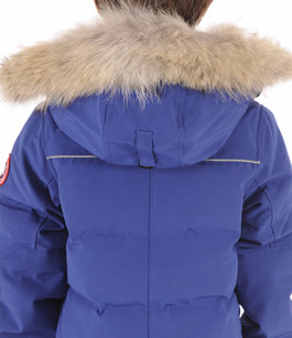 Parka Eakin Pacific Blue Canada Goose
