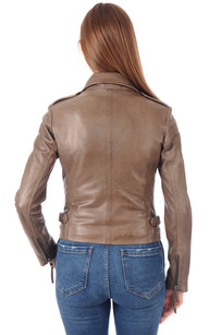 Blouson City Girl Taupe