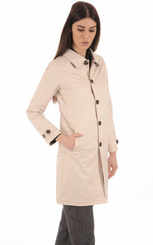 Trench imperméable Senator beige