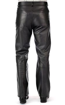 Pantalon Cuir Homme Coupe 501
