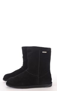 Boots Mouton Femme1