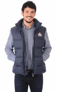 Personnalisez vos vestes doudounes sans manches aux couleurs de votre entreprise