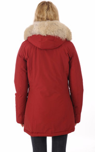 Parka W'S Artic Rouge Cherry