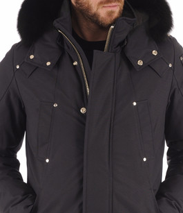 Parka Stirling navy Moose Knuckles