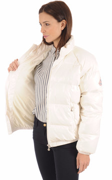 Doudoune Vintage Mythic Jacket Blanc cassé