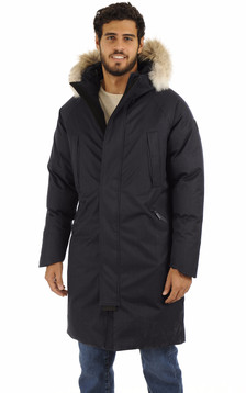 Parka Will navy