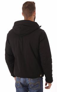 Blouson Noir 1181 Léger