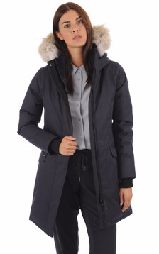 Parka Rebecca Navy1