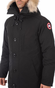 canada goose homme xs