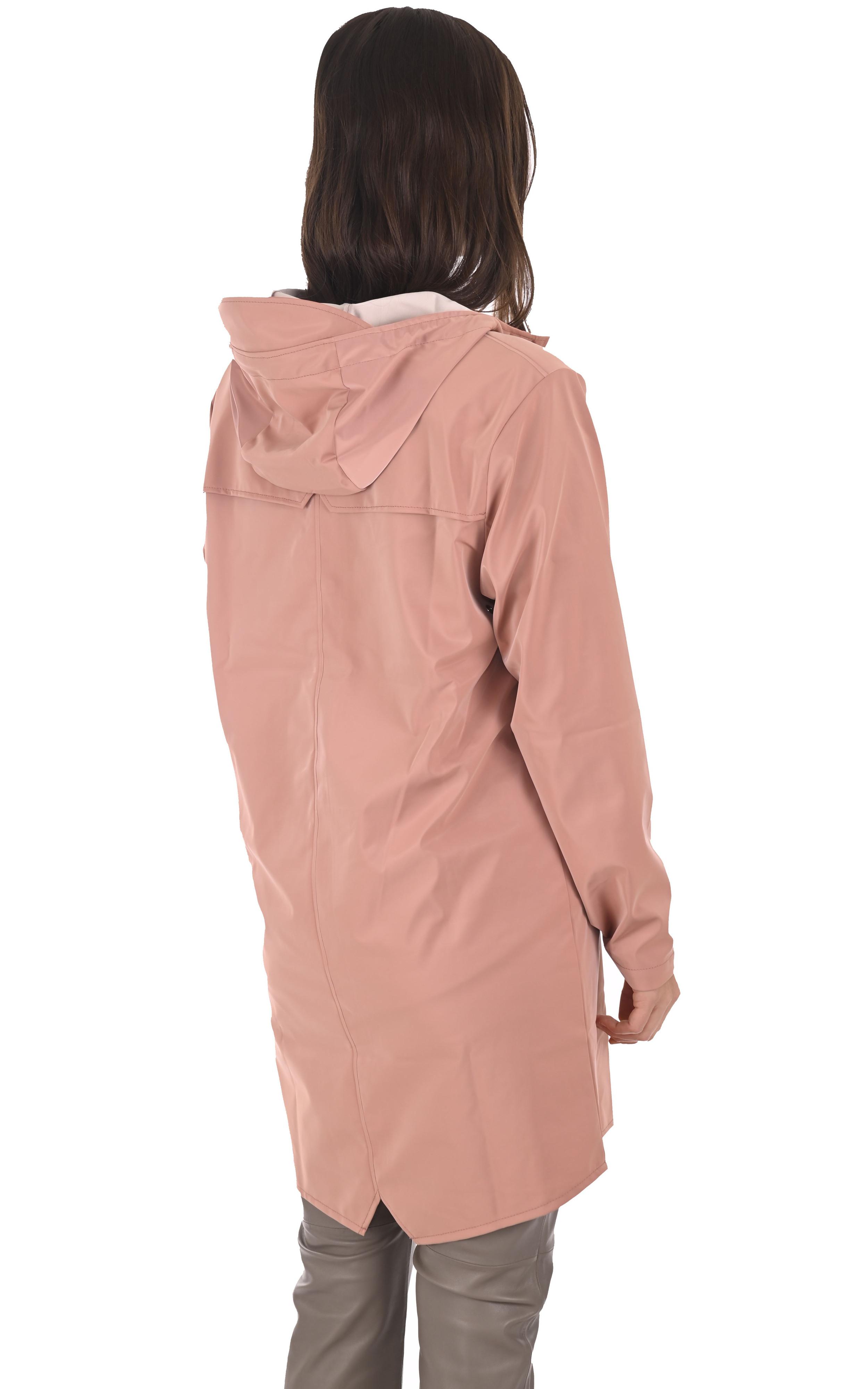 Imperméable 1202 blush Rains
