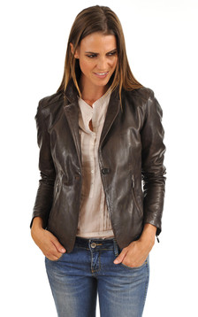 Blazer Naomy Marron1