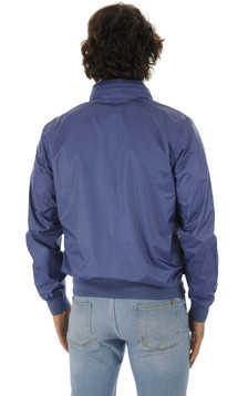 Coupe-vent Amaury bleu