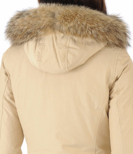 Parka W'S Artic Blanc Cassé Woolrich