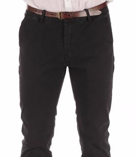 Pantalon Chino Marine Homme Scotch & Soda