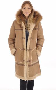 Manteau, 78 de type Duffle coat , Femme | La Canadienne