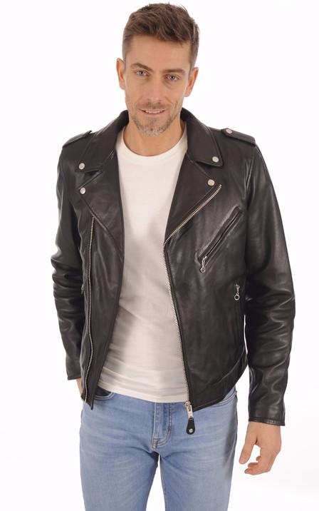 concepteur neuf et d'occasion france pas cher vente vente au royaume uni Schott Homme | Blouson cuir, veste en cuir et perfectos Schott