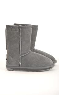 Boots Mérinos Enfant1