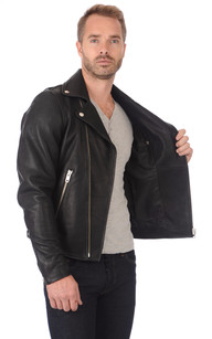 Blouson Style Perf' Homme