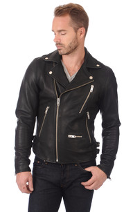 Blouson Style Perf' Homme1