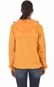 Le Vrai Claude 3.0 orange